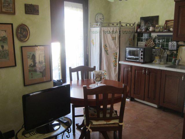 Villa A Numana Via Ischia